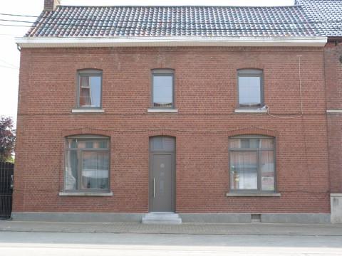 Remplacement de fenêtres et de portes