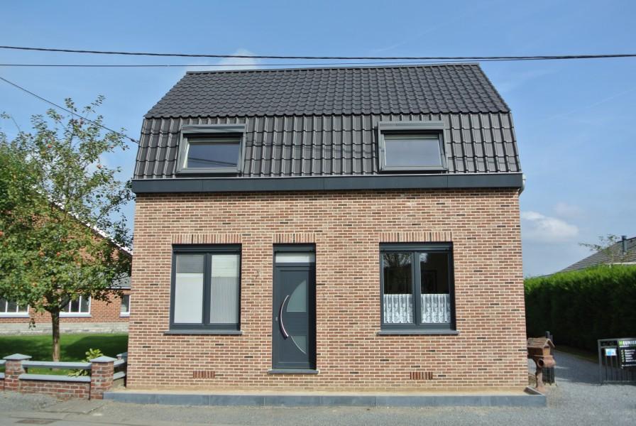 Système Sarking – Rénovation d'une toiture avec isolation